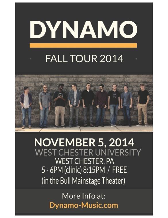 Dynamo Music